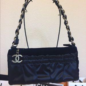 fbf4781d3d278c Women Velvet Chanel Bag on Poshmark